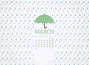 March Wallpapers - Top Free March Backgrounds