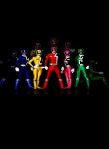 Power Rangers Phone Wallpapers - Top Free Power Rangers Phone Backgrounds