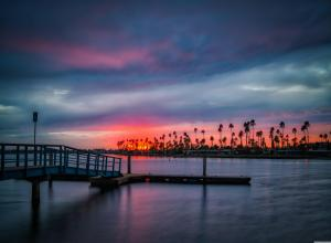 8K Sunset Wallpapers - Top Free 8K Sunset Backgrounds