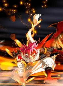 iPhone Fairy Tail Characters Wallpapers - Top Free iPhone Fairy Tail Characters Backgrounds
