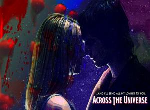 Across the Universe Movie Wallpapers - Top Free Across the Universe Movie Backgrounds