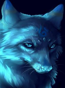 Cute Anime Wolf Wallpapers - Top Free Cute Anime Wolf Backgrounds
