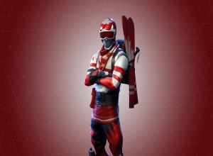 Fortnite Alpine Ace Wallpapers - Top Free Fortnite Alpine Ace Backgrounds