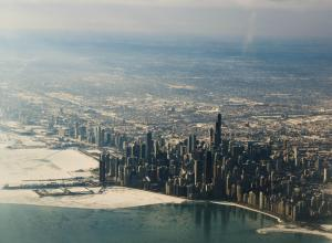 Chicago Christmas Wallpapers - Top Free Chicago Christmas Backgrounds