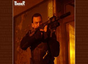 Punisher War Zone Wallpapers - Top Free Punisher War Zone Backgrounds