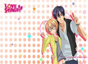 Love Stage Anime Wallpapers - Top Free Love Stage Anime Backgrounds