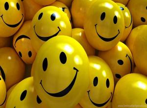 Happy Face Backgrounds 36+