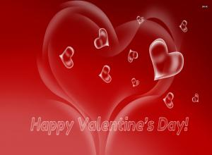 Happy Valentines Day Wallpapers 77+