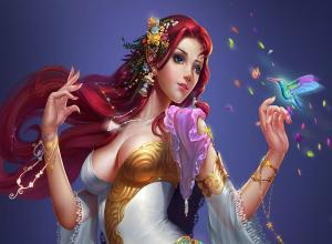 Redhead Wallpapers 74+