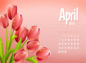 April Wallpaper and Backgrounds 59+