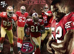49ers Wallpapers Your Phone 67+