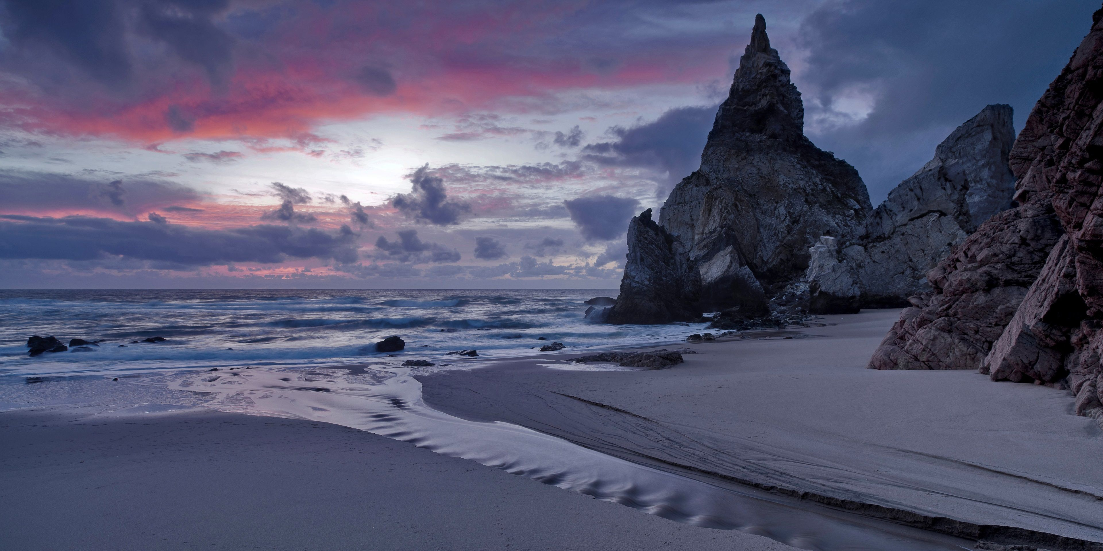 3840x1920 3840x1920 beach 4k new wallpaper hd | wallpapers and backgronds ...