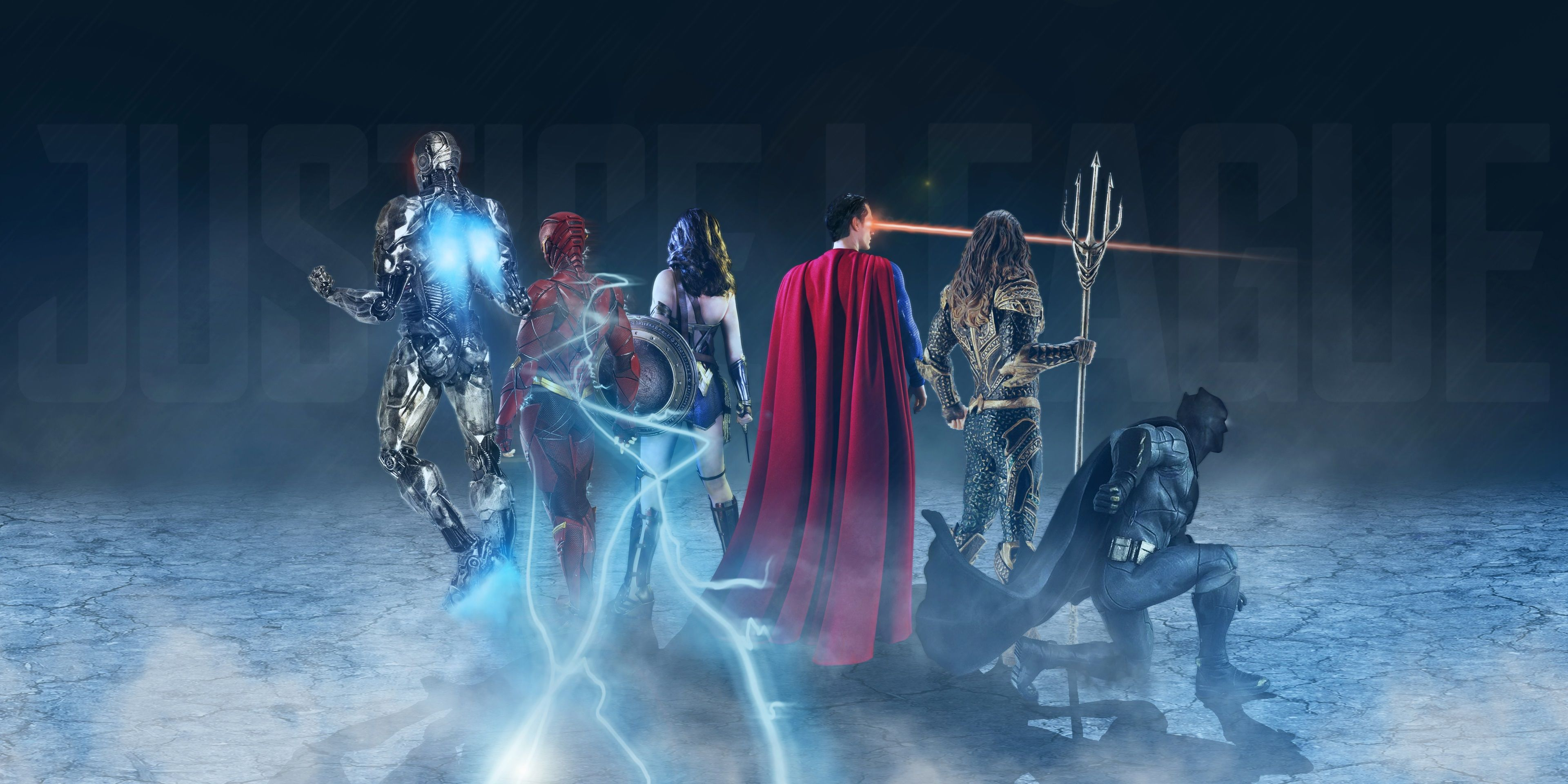 3840x1920 3840x1920 justice league 4k computer wallpaper new | wallpapers and ...