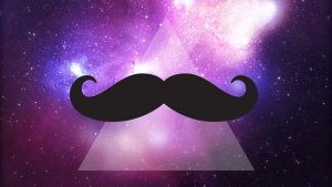 Galaxy Mustache Wallpapers – Top Free Galaxy Mustache Backgrounds