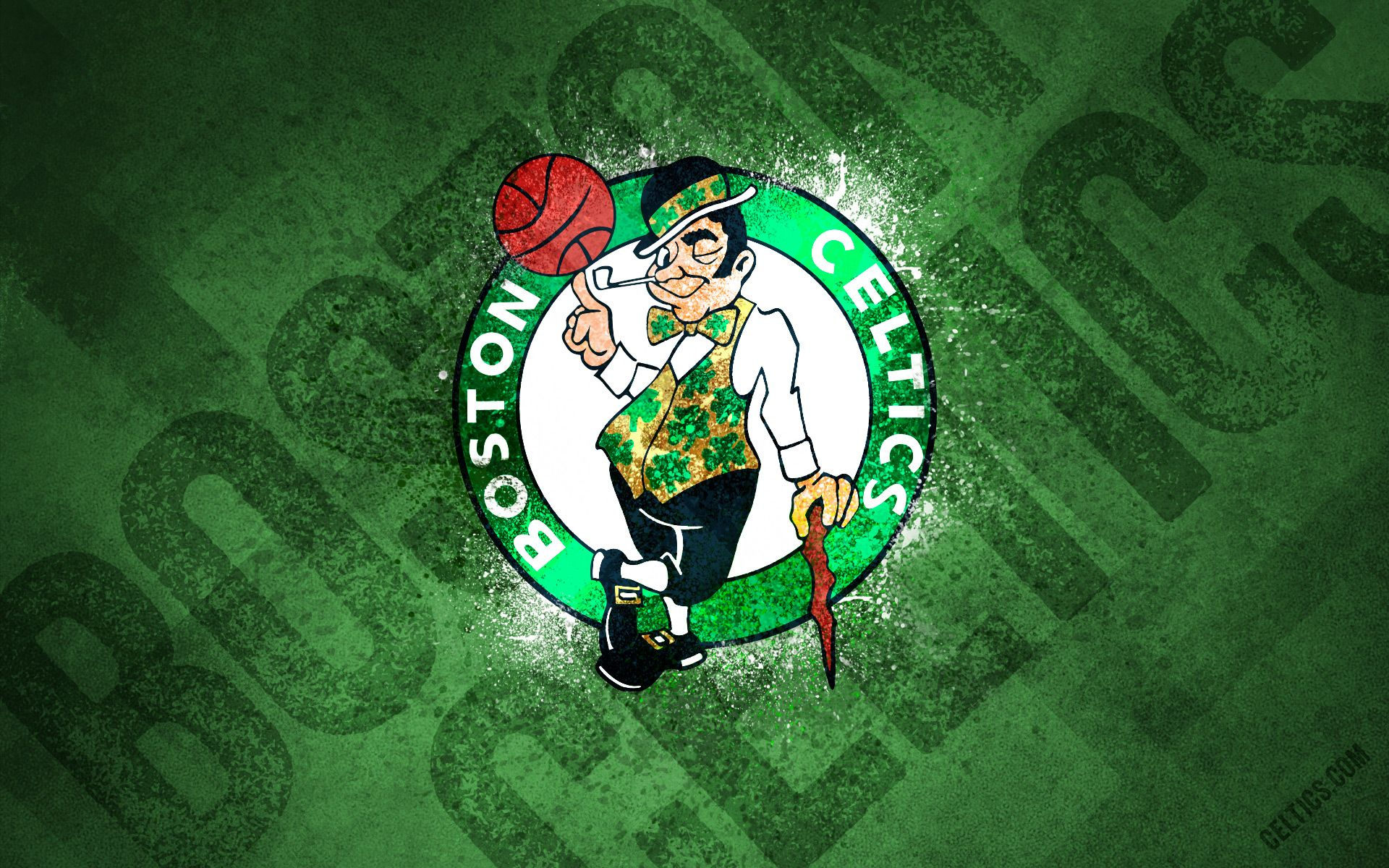 1920x1200 Desktop Wallpaper | Boston Celtics