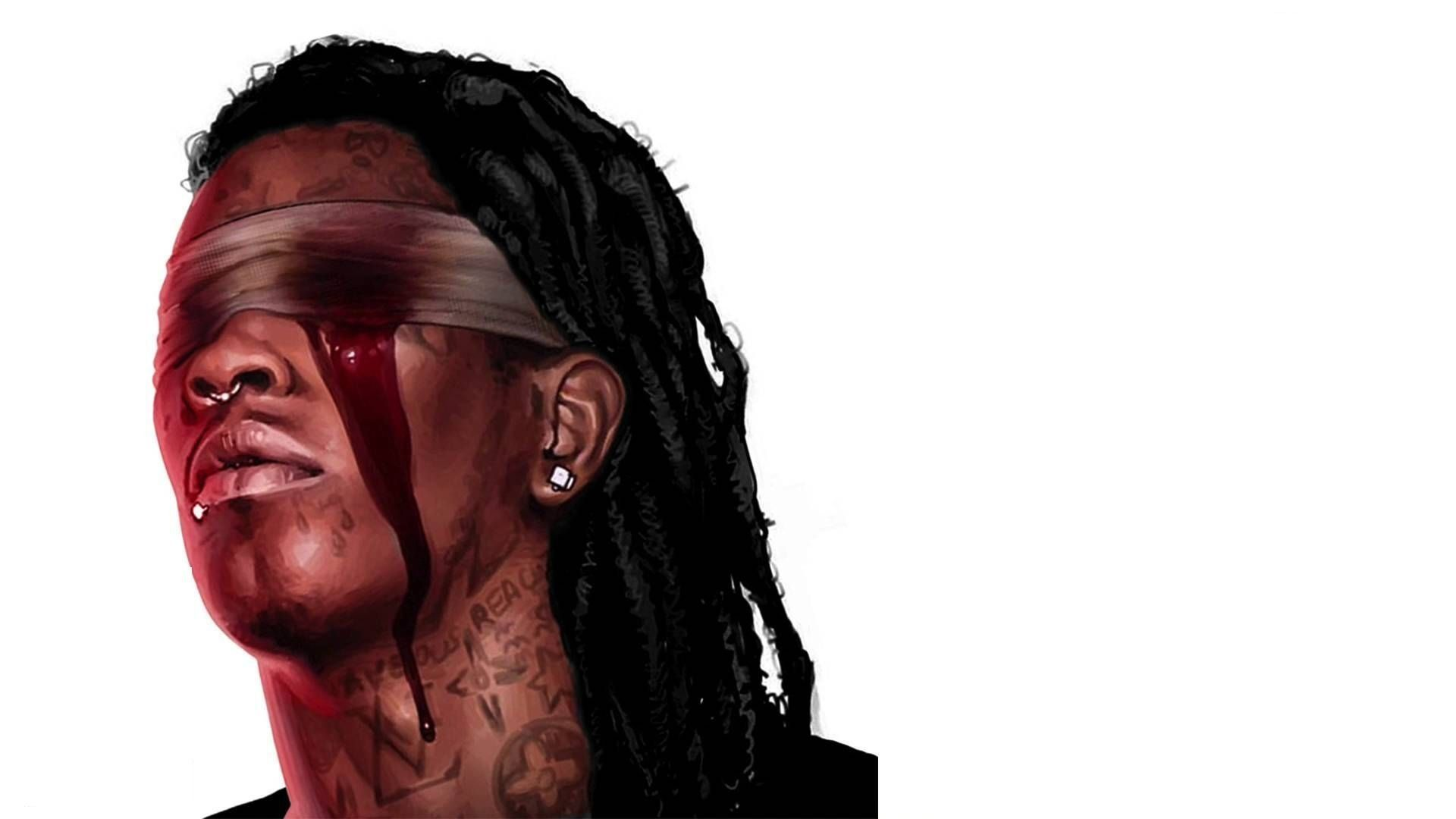 1920x1080 5 Young Thug HD Wallpapers | Background Images - Wallpaper Abyss