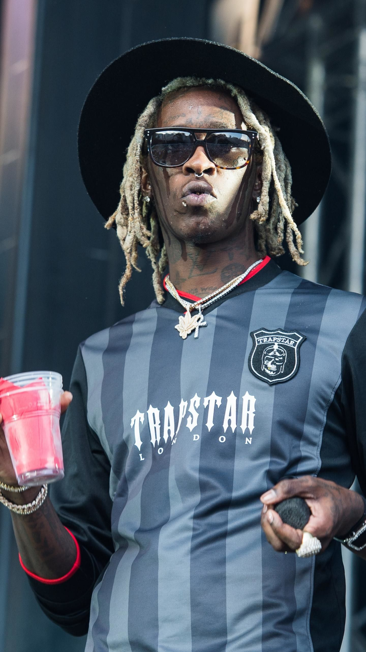 1440x2560 Young Thug Wallpapers (76+ images)