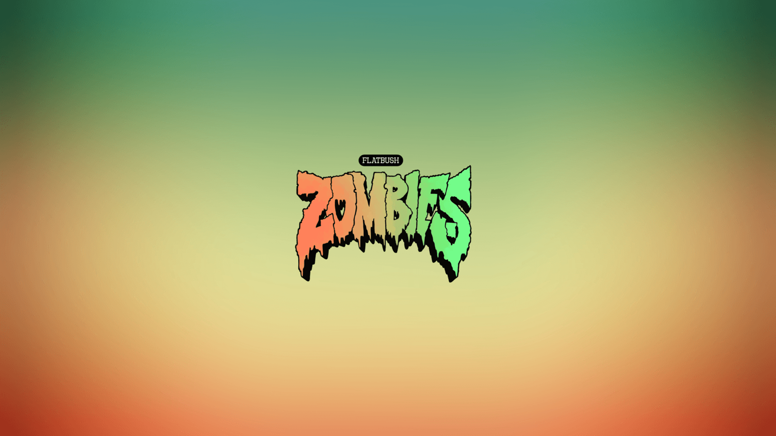 1600x900 Flatbush Zombies Wallpapers