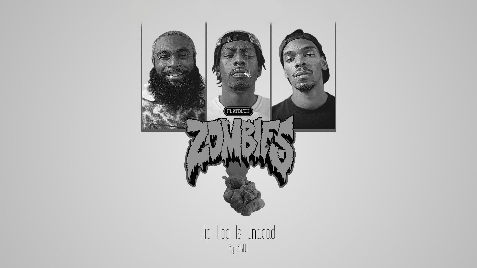 1920x1080 Flatbush Zombies iPhone Wallpaper (68+ images)
