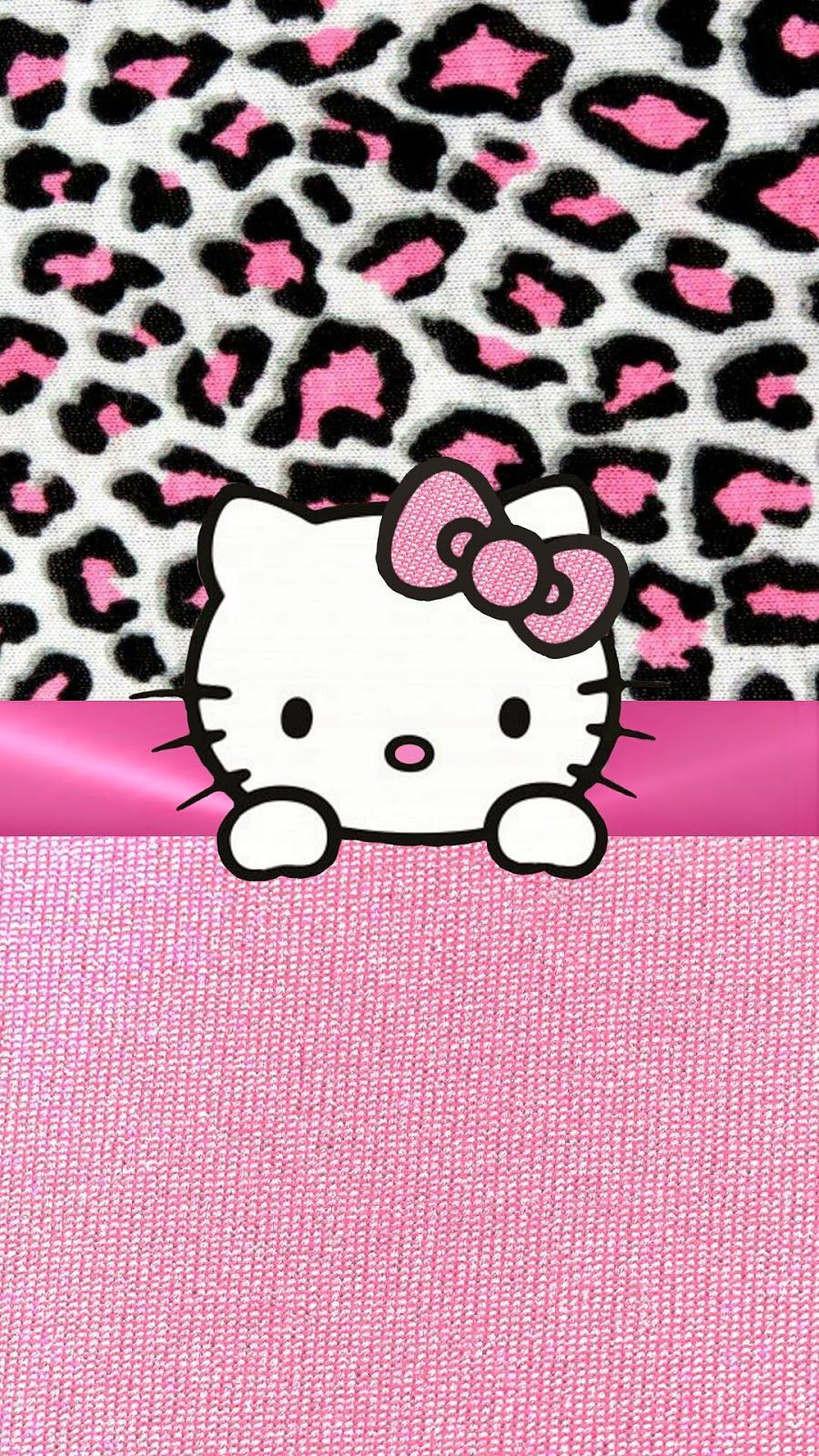 900x1600 PINK HELLO KITTY IPHONE WALLPAPER BACKGROUND | IPHONE WALLPAPER ...