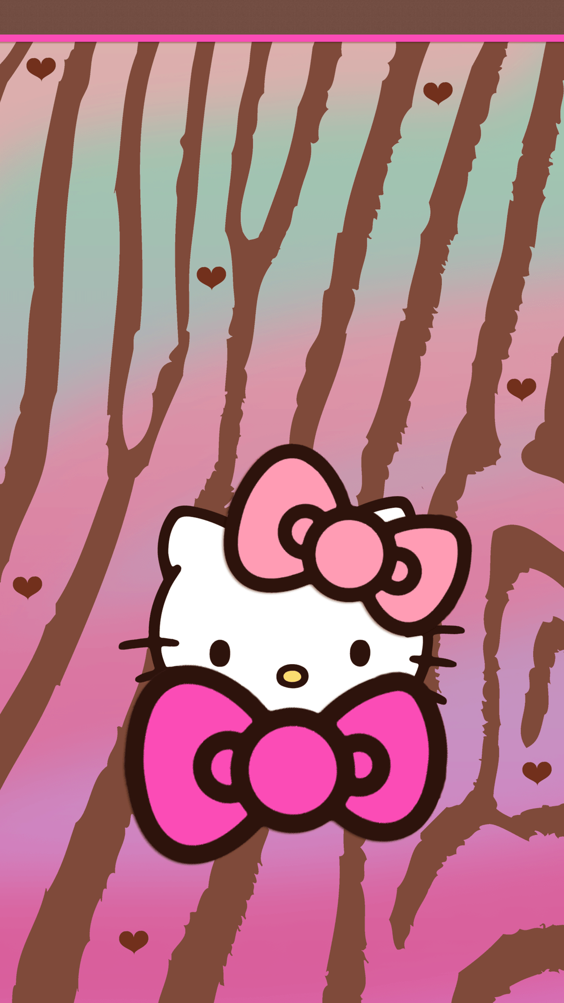 1152x2048 Pin by Xandra Funk on H.K. Wallpapers | Pinterest | Hello kitty ...