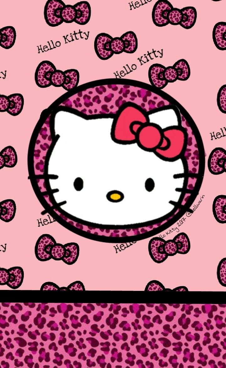 720x1169 Wallpaper Hello kitty 2017 @kellwarin | hello kitty | Pinterest ...