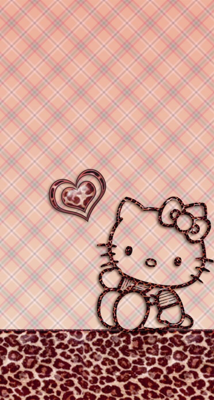 744x1392 Hello kitty | Hello kitty Wallpapers | Pinterest | Hello kitty ...