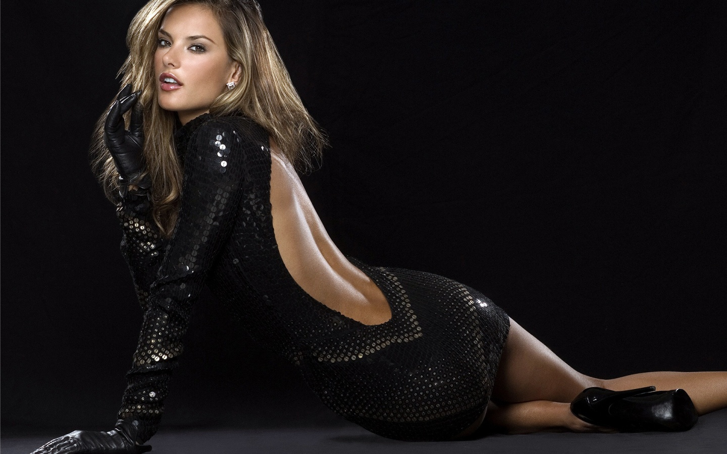 1440x900 Alessandra Ambrosio Model Sexy HD Wallpapers - All HD Wallpapers