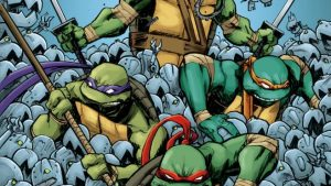 TMNT iPhone Wallpapers – Top Free TMNT iPhone Backgrounds