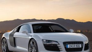 White Audi R8 iPhone Wallpapers – Top Free White Audi R8 iPhone Backgrounds
