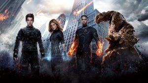 Fantastic Four 4K Wallpapers – Top Free Fantastic Four 4K Backgrounds