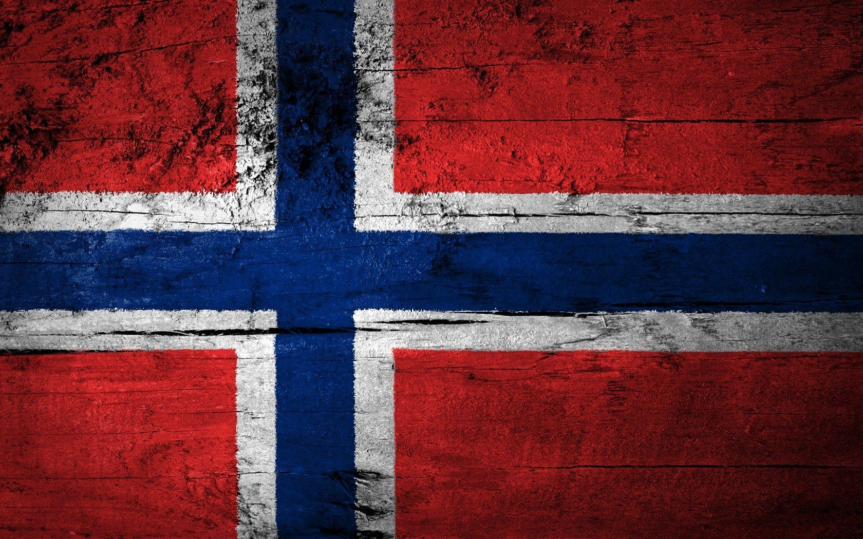1680x1050 7 Flag Of Norway HD Wallpapers | Background Images - Wallpaper Abyss