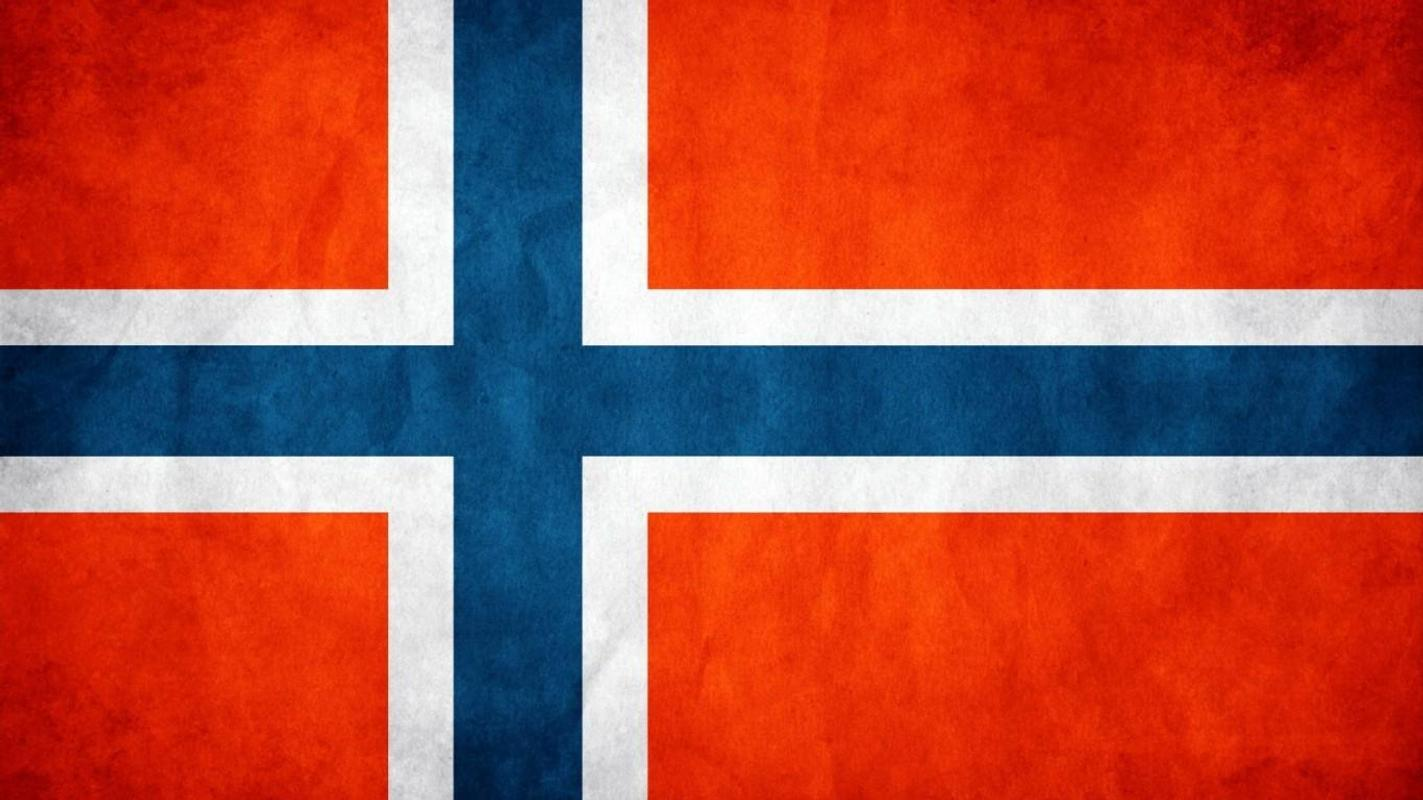 1423x800 Norway Flag Wallpapers