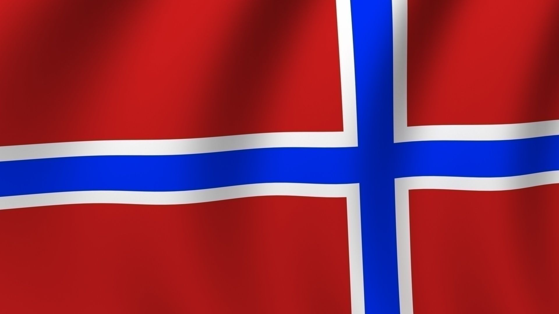 1920x1080 Norway Flag Wallpapers