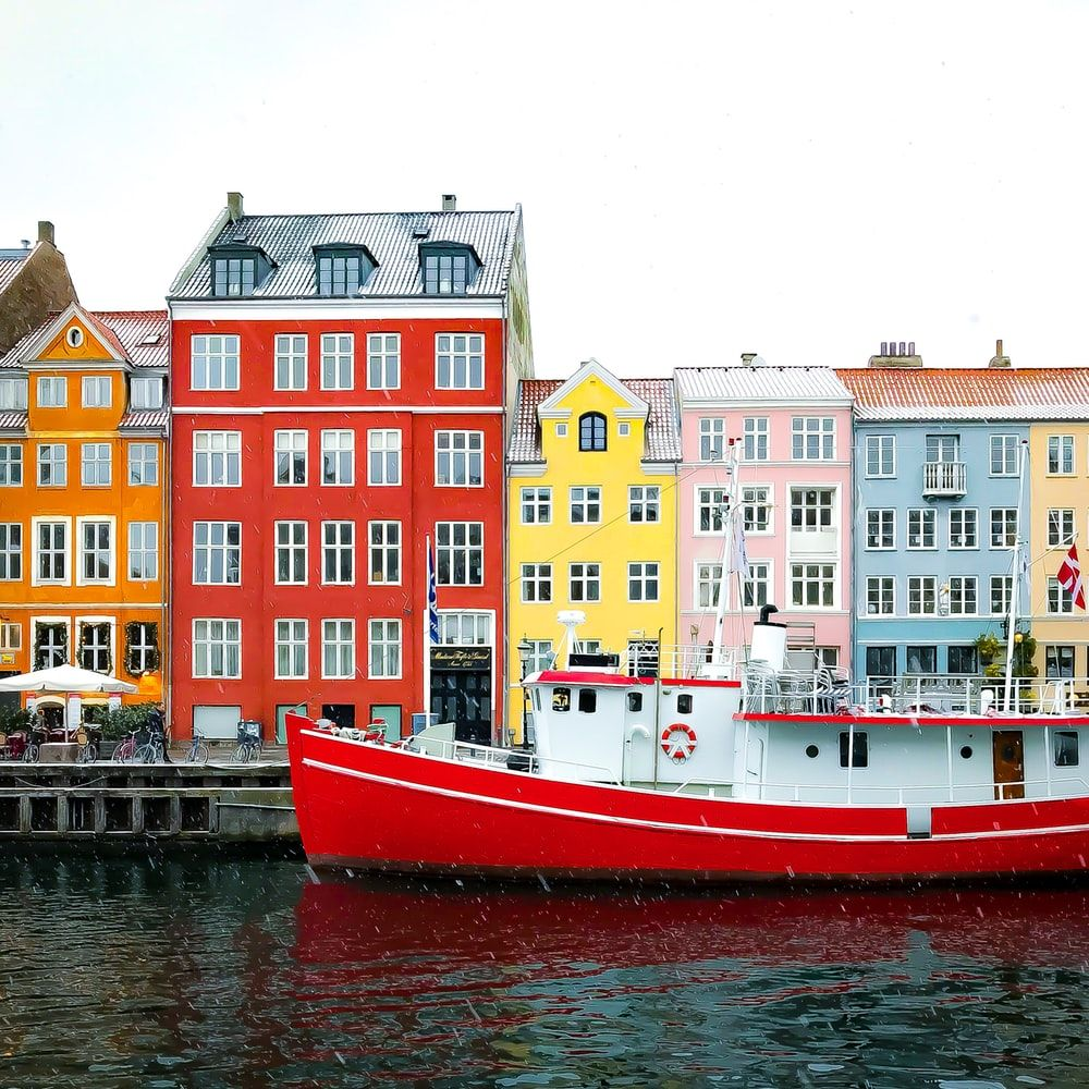 1000x1000 Copenhagen Pictures [HD] [Stunning!] | Download Free Images ...