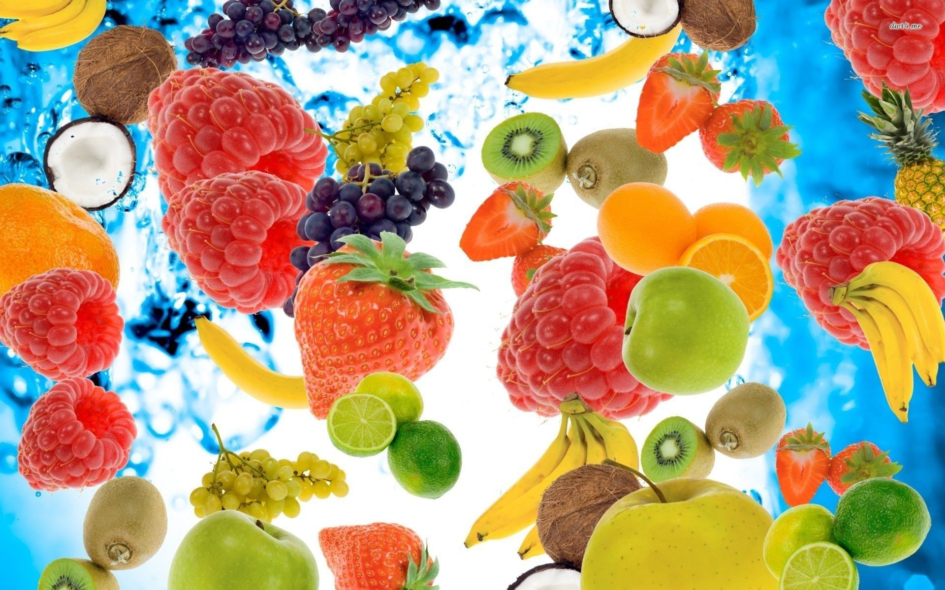 1920x1200 65+ Fruit Background Wallpapers on WallpaperPlay