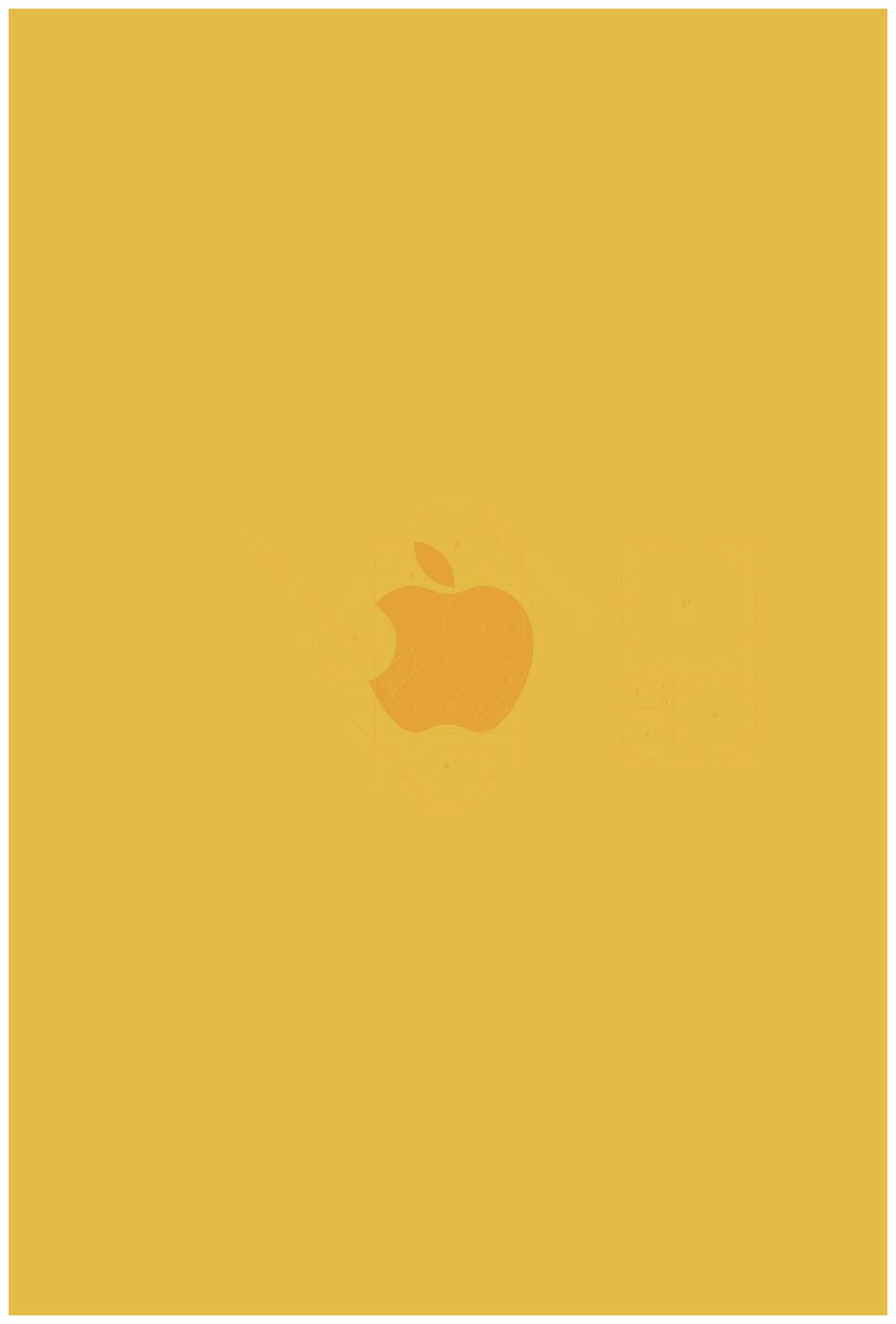 1040x1536 Pastel Yellow Iphone Wallpaper Tumblr - Aesthetic Wallpapers ...