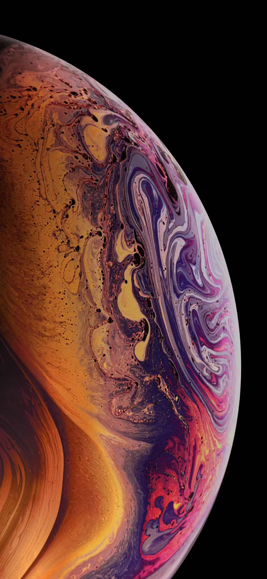 1125x2436 Wallpapers: iPhone Xs, iPhone Xs Max, and iPhone Xr