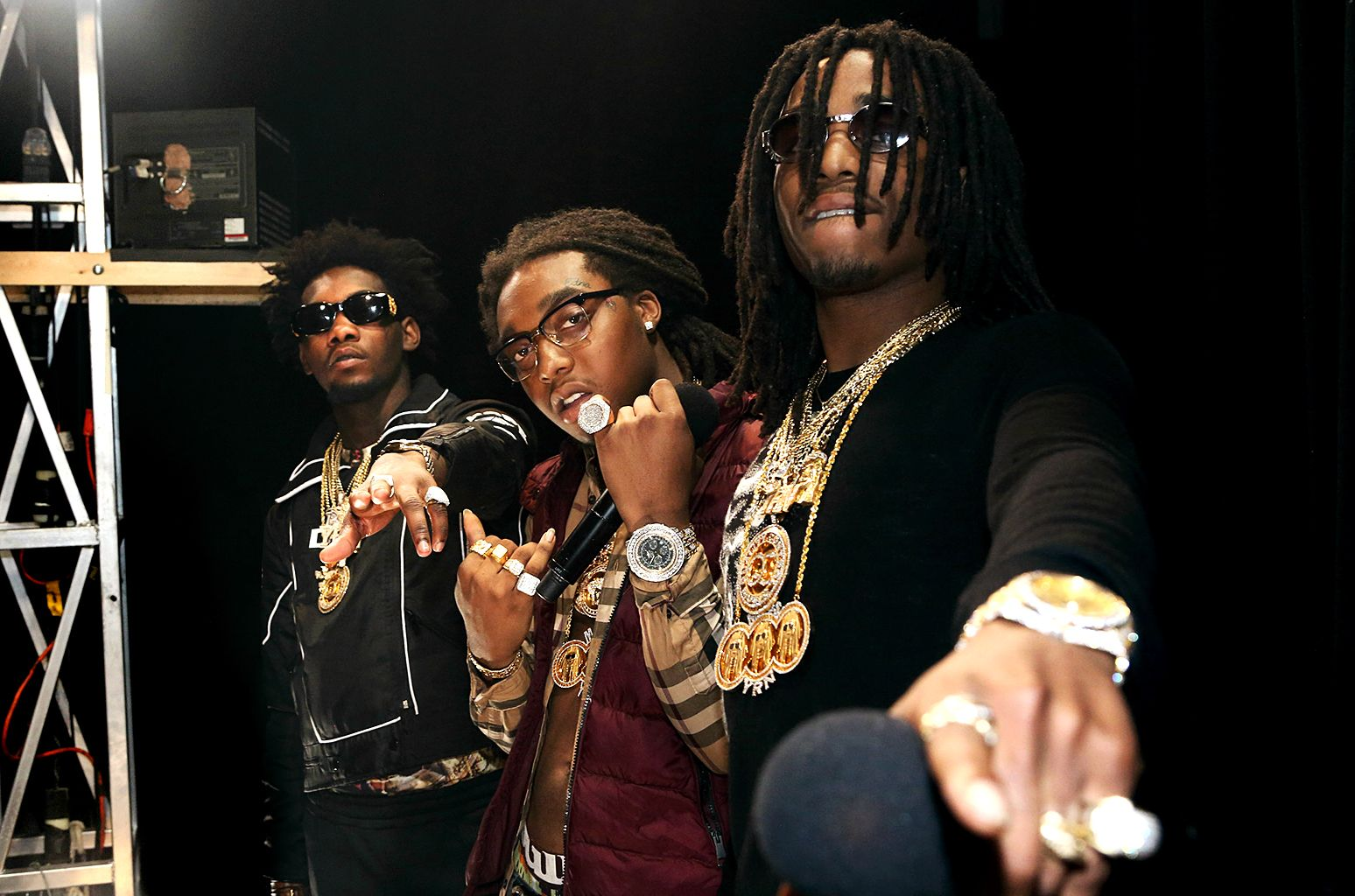1548x1024 Migos Wallpapers High Quality | Download Free
