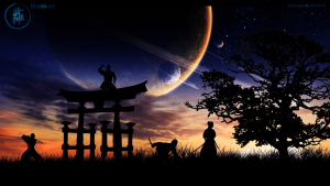 Japanese Ninja Wallpapers – Top Free Japanese Ninja Backgrounds