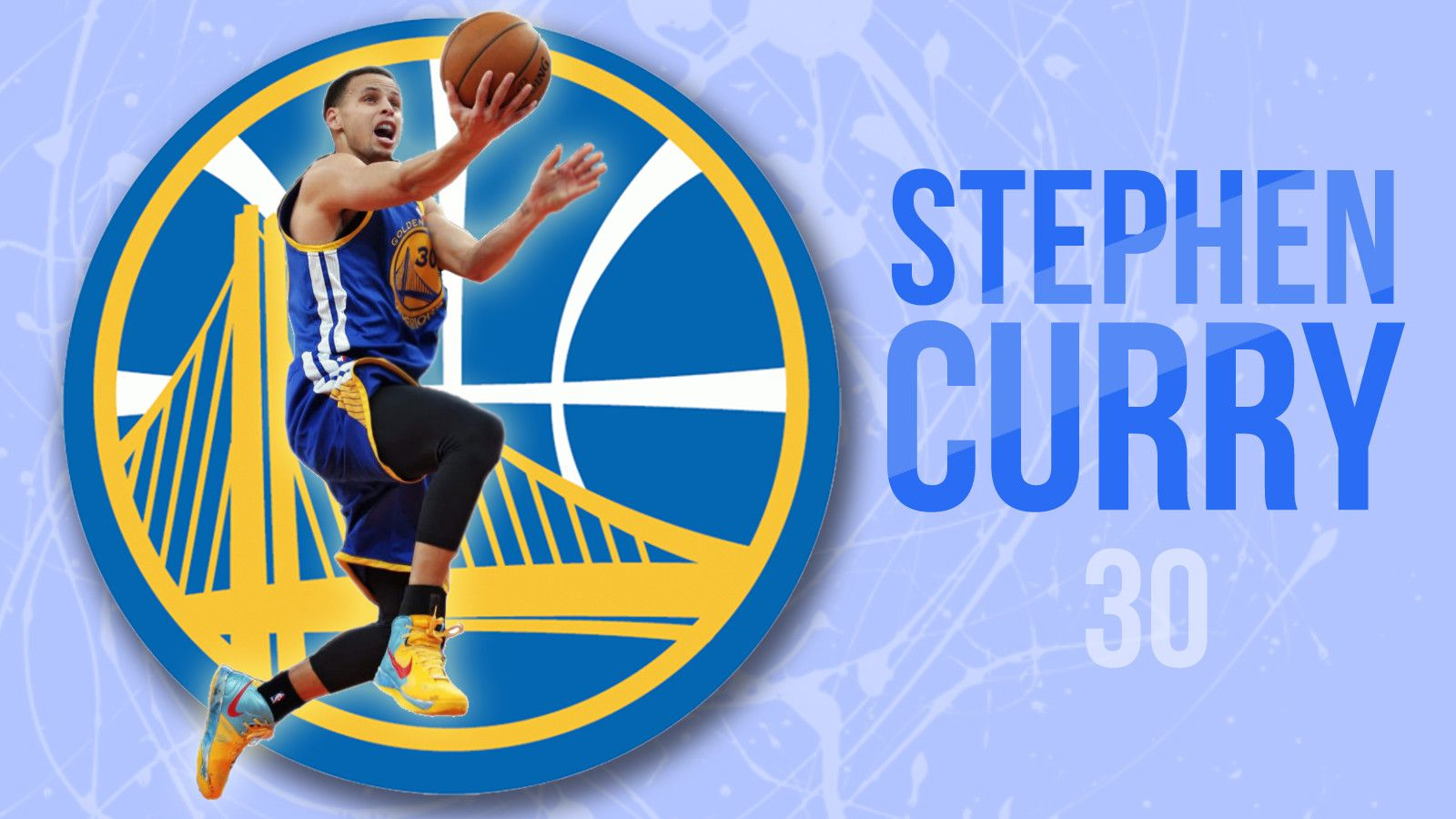 1600x900 Stephen Curry Wallpaper HD for Basketball Fans | PixelsTalk.Net