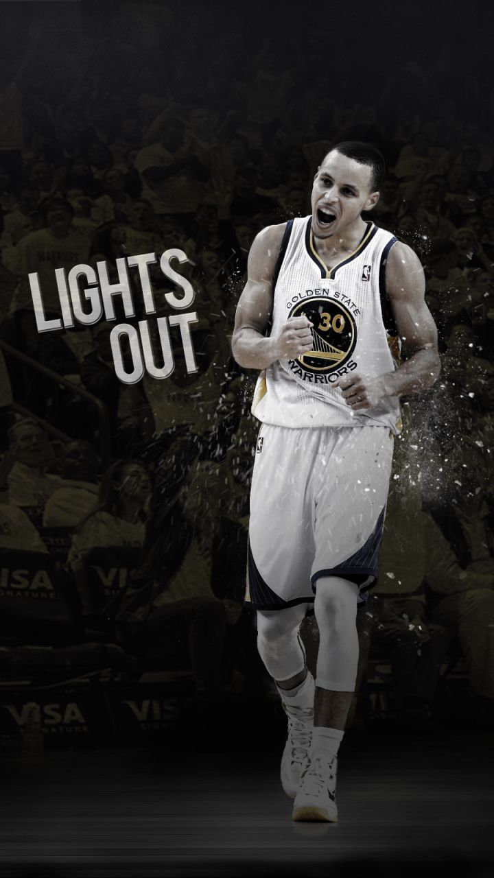 720x1280 Sports/Stephen Curry (720x1280) Wallpaper ID: 678403 - Mobile Abyss
