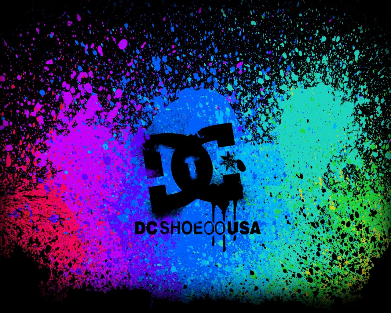 1280x1024 Free download HD Dc Shoes Logo Wallpapers [1600x1200] for your ...