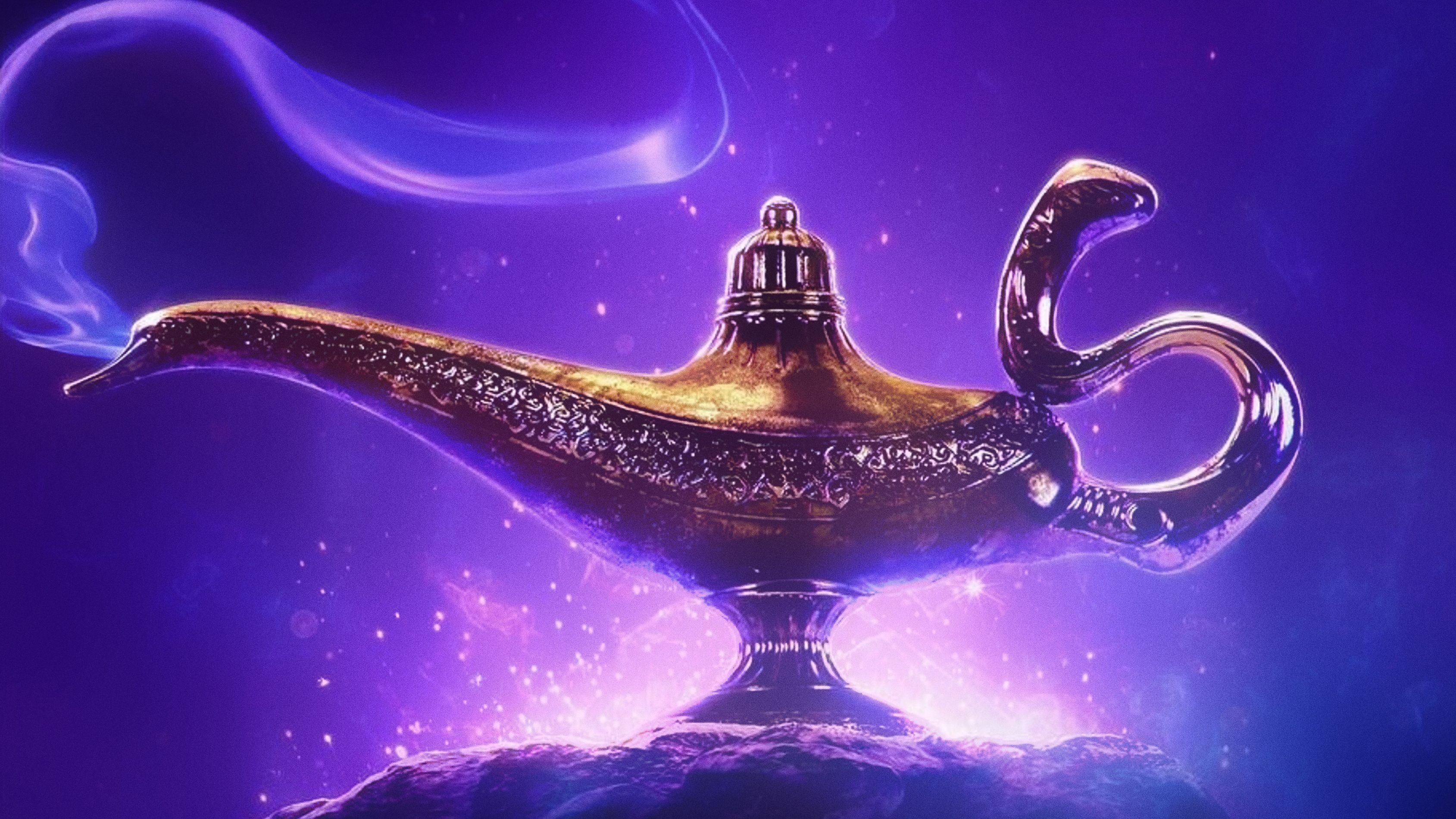 3378x1900 Aladdin Movie 2019 4k, HD Movies, 4k Wallpapers, Images ...