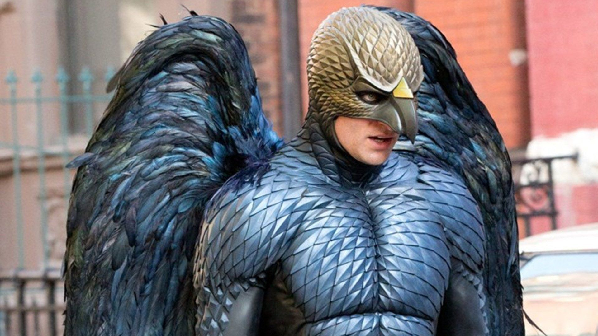 1920x1080 Birdman Wallpapers HD Download