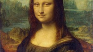 Mona Lisa Wallpapers – Top Free Mona Lisa Backgrounds