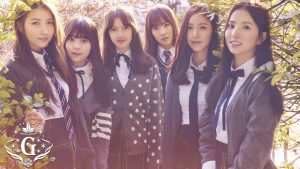 GFriend Wallpapers – Top Free GFriend Backgrounds