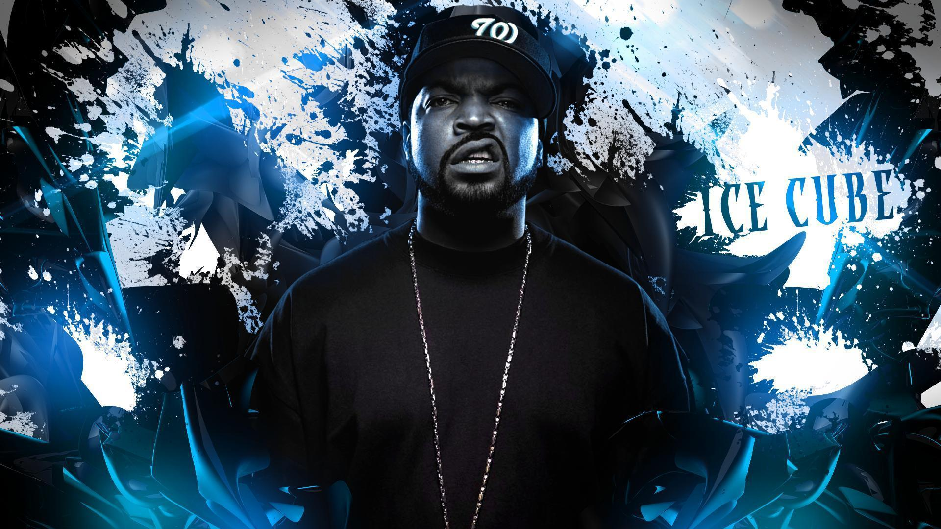 1920x1080 Ice Cube Wallpapers