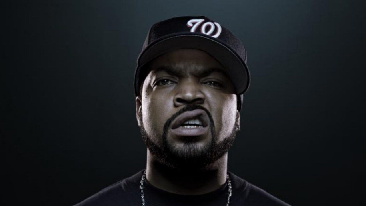 1280x720 VK.999: Ice Cube Wallpapers (1280x720) - 4USkY
