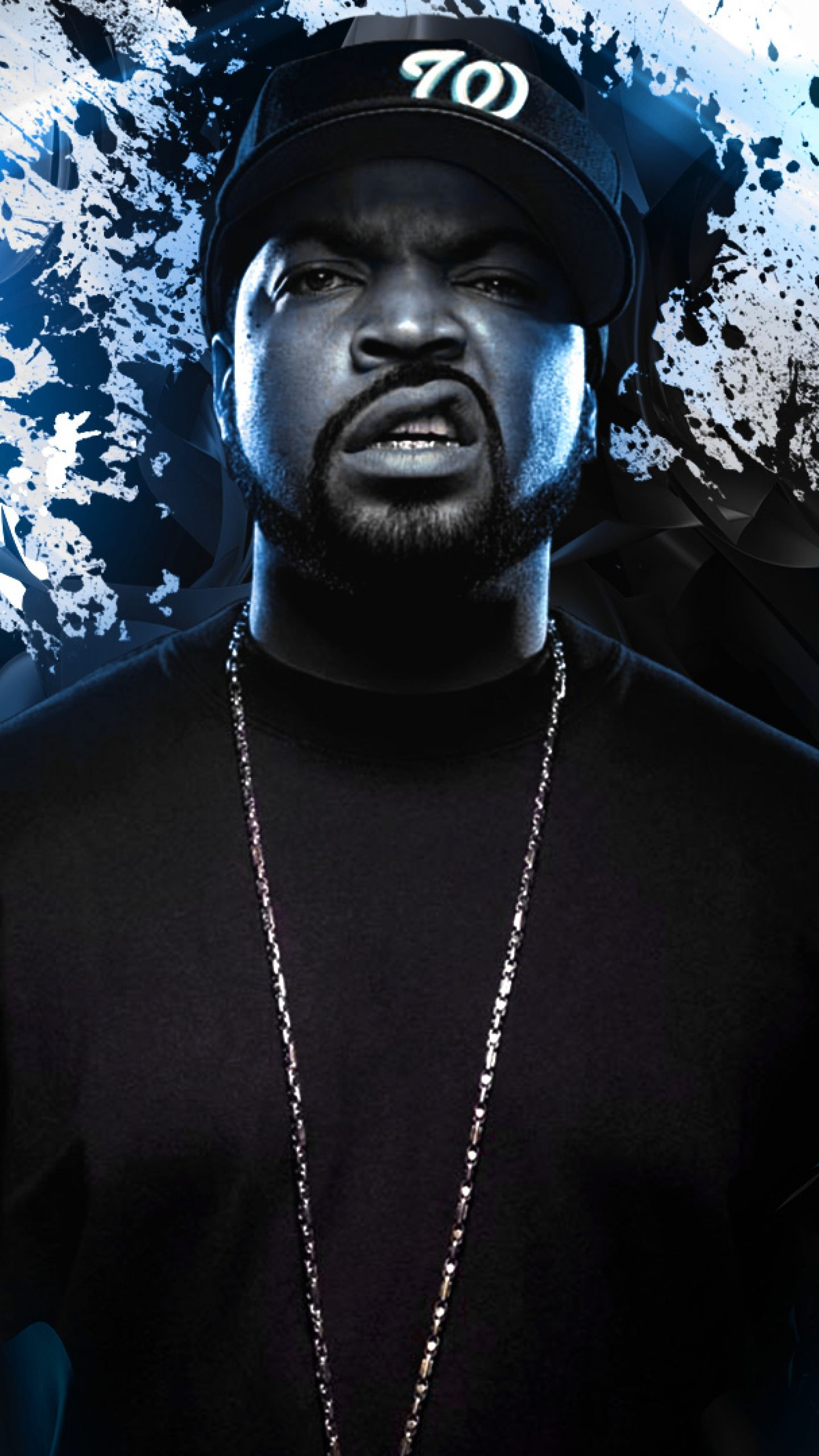 1440x2560 Ice Cube Wallpapers #S73ISQ5 (1440x2560 px) | WallpapersExpert.com